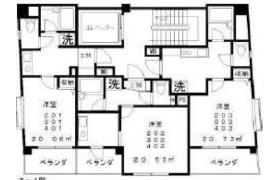 新宿区 西早稲田(その他) 一棟 {building type}