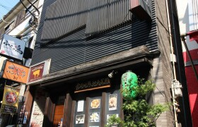 Shop {building type} in Shiba(4.5-chome) - Minato-ku