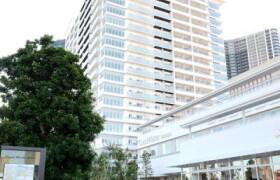 江東區豊洲-2LDK公寓大廈