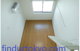 1K Mansion in Soshigaya - Setagaya-ku