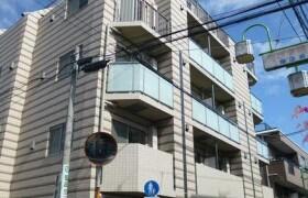 1K Mansion in Haramachi - Meguro-ku