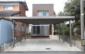 4LDK House in Hiraomotemachi - Komatsu-shi