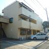 一棟 マンション 横浜市神奈川区 外観