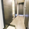 1R Apartment to Buy in Shinjuku-ku Entrance