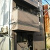 在大阪市阿倍野区内租赁1R 公寓 的 内部