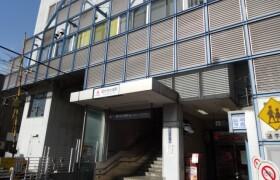 大田区南雪谷-1LDK公寓大厦