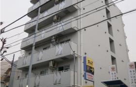 1K Apartment in Urafunecho - Yokohama-shi Minami-ku