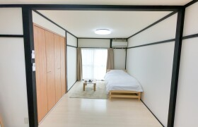 1K Mansion in Minamihanazono - Chiba-shi Hanamigawa-ku