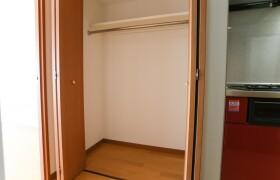 世田谷区上野毛-1K公寓大厦