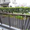 3LDK Apartment to Rent in Kawasaki-shi Miyamae-ku Balcony / Veranda