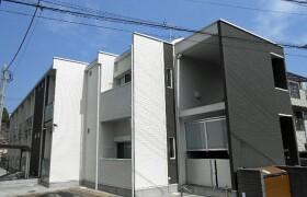 横浜市神奈川区 片倉 1K アパート