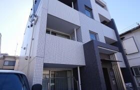 1DK Mansion in Nakanobu - Shinagawa-ku