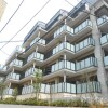 3LDK Apartment to Rent in Shinjuku-ku Exterior
