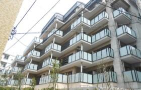 3LDK Mansion in Sumiyoshicho - Shinjuku-ku
