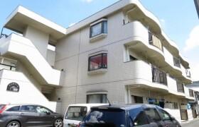2LDK Mansion in Kashiwacho - Tachikawa-shi