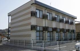 1K Apartment in Funamachi - Hikone-shi
