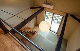 2LDK House in Murasakino minamihananobocho - Kyoto-shi Kita-ku