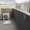 1DK Apartment to Buy in Kyoto-shi Shimogyo-ku Balcony / Veranda