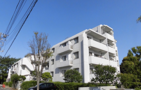 横濱市中區根岸旭台-3LDK{building type}