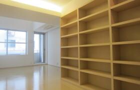 港区南麻布-1SLDK公寓大厦
