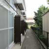 1K Apartment to Rent in Yamato-shi Common Area