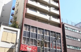 1LDK {building type} in Shinjuku - Shinjuku-ku