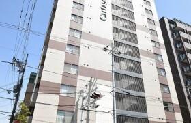 1K Apartment in Nakaogawacho - Kyoto-shi Kamigyo-ku