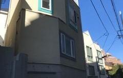 港区南青山-楼房(整栋){building type}