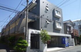 3DK Apartment in Minamiyukigaya - Ota-ku