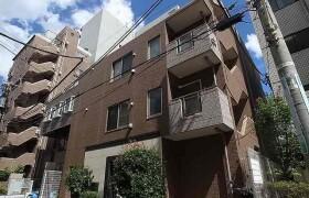 1K Apartment in Tomigaya - Shibuya-ku