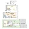 3LDK House to Buy in Setagaya-ku Floorplan