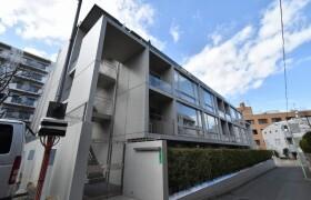 1DK {building type} in Nishiazabu - Minato-ku
