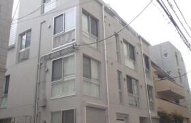 新宿區愛住町-1LDK公寓