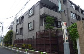 2SLDK Apartment in Honkomagome - Bunkyo-ku
