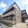 1LDK Apartment to Rent in Chiba-shi Hanamigawa-ku Exterior