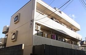 1R Apartment in Shimmarukomachi - Kawasaki-shi Nakahara-ku