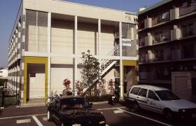 福岡市東区 松島(1、2丁目) 1K アパート