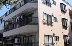 2DK Apartment in Matsushima - Edogawa-ku