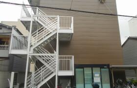 1K Mansion in Nakamichi - Osaka-shi Higashinari-ku