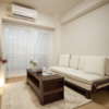2LDK Apartment to Buy in Setagaya-ku Interior
