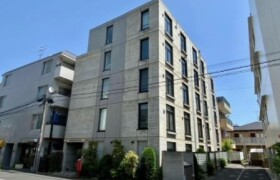 2LDK Mansion in Megurohoncho - Meguro-ku
