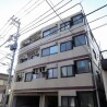 1K Apartment to Rent in Nakano-ku Exterior