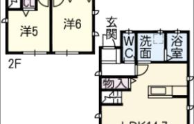 3LDK House in Yanagiyama tsuoki - Tsu-shi