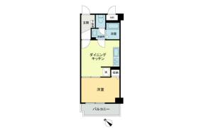 1DK Apartment in Shoto - Shibuya-ku