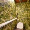 在目黒區購買2LDK 獨棟住宅的房產 廁所