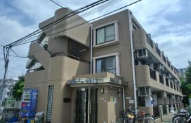 板桥区小豆沢-1R公寓大厦