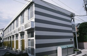 1K Apartment in Kamidaira - Fussa-shi