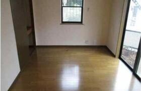 涩谷区広尾-1K公寓