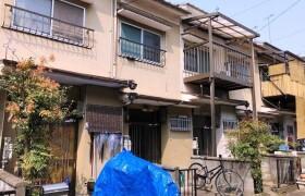 京都市山科区勧修寺東堂田町-3K{building type}