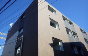 藤澤市本町-1K公寓大廈